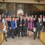 Conseil municipal de Compiègne 2014