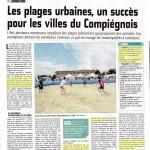 Courrier Picard Compiègne plage