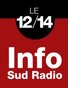 12 14 sud radio