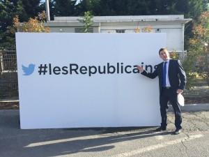 congrès les républicains twitter