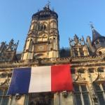 HV Compiègne 14 juillet 2015