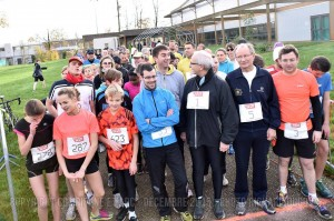 Cross Osarc Compiègne