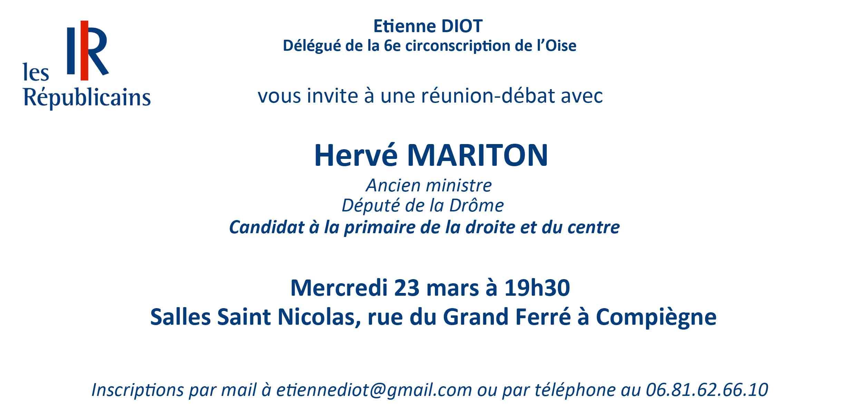 Invitation-Mariton-Compiègne 23 03 2016
