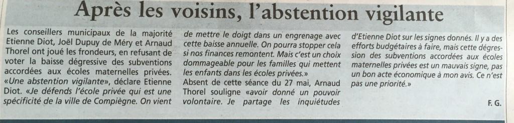 Oise Hebdo du 1er juin