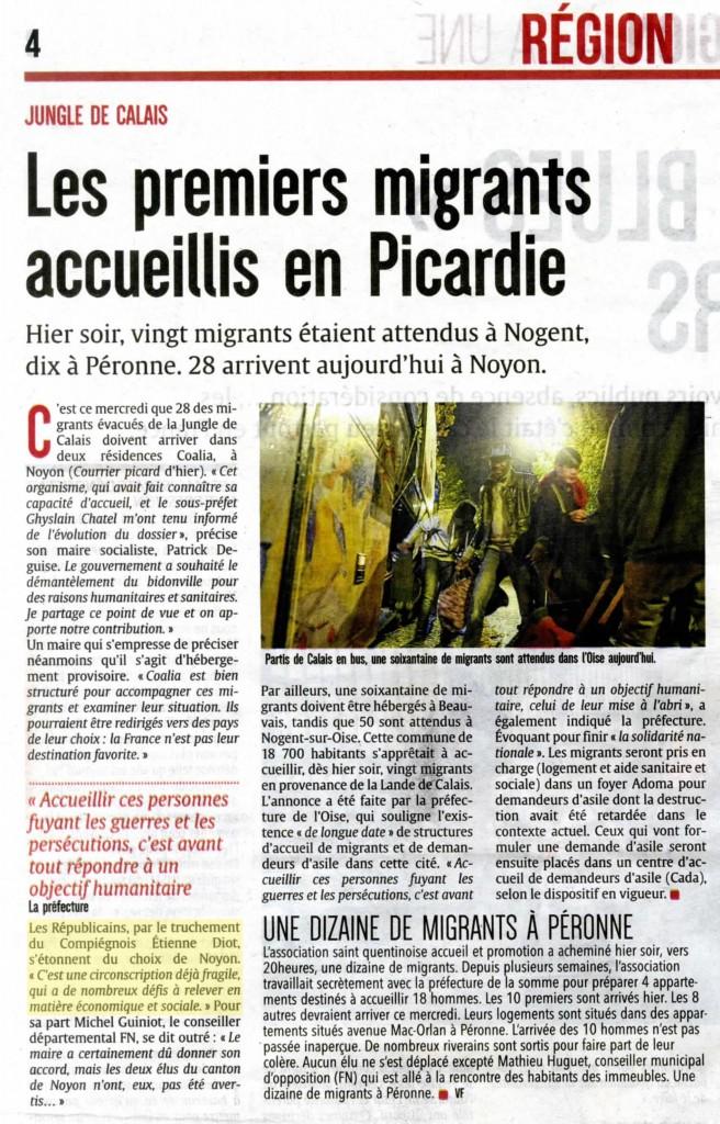 cp-les-premiers-migrants-accueillis-en-picardie etienne diot reaction