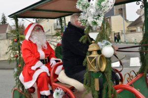 Noel Compiegne 2018 Lutins Père Noël